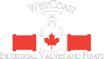 WestCoast Industrial Valves and Pumps